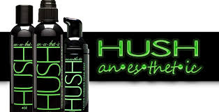 hush anesthetic review 2018 inkdoneright