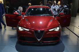 2017 alfa romeo giulia quadrifoglio review top speed