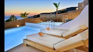 anax resort and spa hotel mykonos youtube
