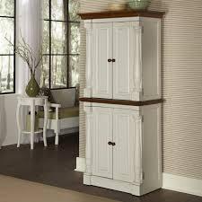 Kitchen Pantry Cabinet Furniture Kitchen Pantry Furniture Single Door Cabinet White Shelving