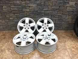 jeep grand cherokee factory wheels michigan auto wheel u0026 tire quality oem original chrome and