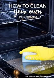 Cleaning Glass On Fireplace Doors by How To Clean The Oven Glass The Easiest Way Somewhat Simple