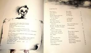 Halloween Poem Short Mixed Up Monster Club More Halloween Poems With Illustrations