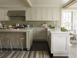 homey inspiration white beadboard kitchen cabinets images 2 super