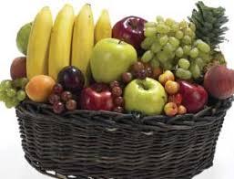 deliver fruit abc flowers fitzroy melbourne h006 fruit basket 7 days