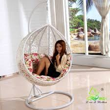 Swing Indoor Chair Bedroom Sweet Hanging Swing Chairs For Bedrooms Bedroom Ceiling