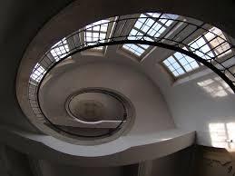 treppen bauhaus große treppe im hauptgebäude der bauhaus universität weima flickr