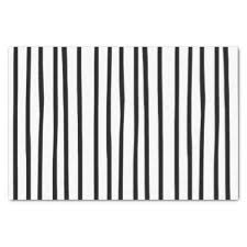 black and white striped tissue paper funky black and white striped tissue paper black and white gifts
