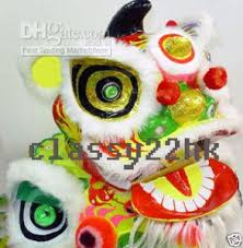 new year lion costume discount lion costumes 2017 lion costumes on sale at