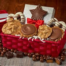 gourmet gift baskets promo code christmas dessert gifts s candy kitchen