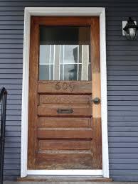 Exterior Back Doors Exterior Back Doors For Home Exterior Doors Ideas