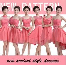 short design bridesmaid dresses the latest designer dress for