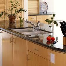 evier de cuisine en granite installer vier sous comptoir de granit 1 rona comment poser un evier