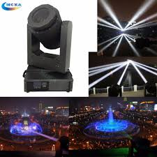 Outdoor Moving Lights by Aliexpress Com Buy 1 Pcs Waterproof Led Super Beam Moving Head