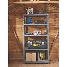 Heavy Duty Shelves by Top 25 Best Heavy Duty Garage Shelving Ideas On Pinterest Heavy