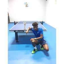 us open table tennis 2018 elsa leo rhynie hall on twitter congrats mark you ve made us