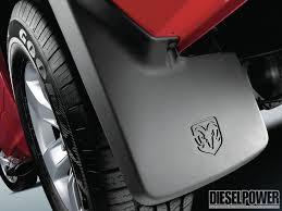 Dodge Ram Cummins Mud Flaps - june 2013 power bits diesel news diesel power magazine