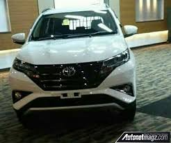 toyota suv indonesia 2018 toyota images completely reveal the small suv