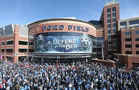why do the detroit lions play every thanksgiving