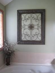 perfect ideas wall decorations for bathroom sensational design 25