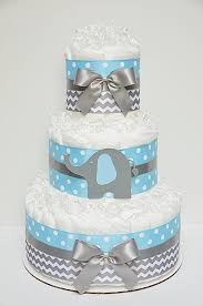 Diaper Cake Decorations For Baby Shower Best 25 Boy Diaper Cakes Ideas On Pinterest Diy Diaper Cake