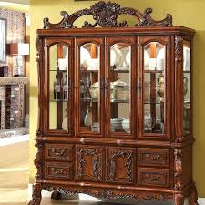 mission style china cabinet antique china cabinet style image of style of china cabinets and