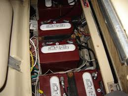 troubleshooting a golf cart