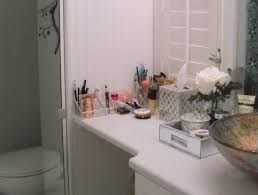 Narrow Cabinet For Bathroom Narrow Bathroom Cabinet With Tons Of Storage Ikea Hackers