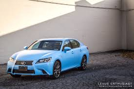lexus matte white matte blue gs clublexus lexus forum discussion