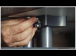 nobilia küche schubladen ausbauen trendline tipps tricks küchensockel ausbauen