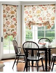 Printed Fabric Roman Shades - 122 best fabric shades images on pinterest fabric shades window