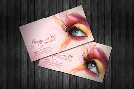 freelance makeup artist business card entry 50 by topcoder10 for business card design freelancer