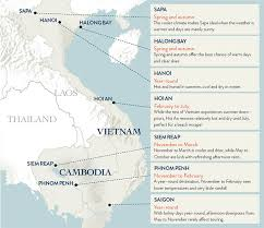 best time of year to visit and cambodia insider journeys