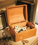 Wooden Toy Chest Instructions by Chests Treasure At Woodworkersworkshop Com