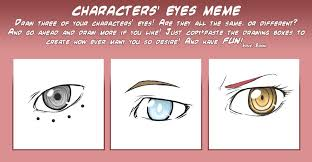 Toothpaste Meme - eye meme lololol by toxic toothpaste on deviantart