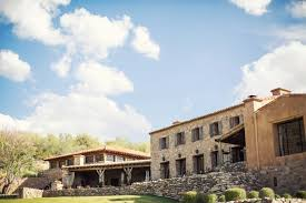 scottsdale wedding venues wedding at tuscan inspired golf club in scottsdale arizona