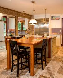 counter height kitchen island dining table counter height kitchen island modern with cabinetry custom for