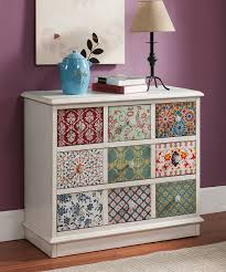 Home And Decor Online Shopping Patchwork Drawer Chest Design And Decor Pinterest Patchwork