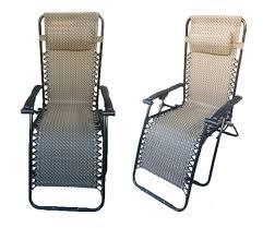 Lane Zero Gravity Recliner 2 X Zero Gravity Textilene Deluxe Folding Recliner Chairs