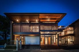 house by junsekino architect and design
