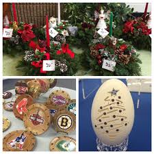 class of 2017 gives back to community with 3rd annual craft fair