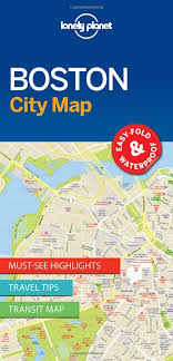 boston city map lonely planet boston city map travel guide lonely planet