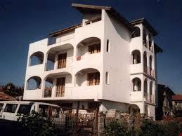 Ferienhaus Villa Seeblick Haus Am Meer In Primorsko Schwarzes Meer