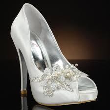 white wedding shoes white wedding shoes my glass slipper
