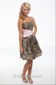 camo dresses for weddings camo bridesmaid dresses new wedding ideas trends