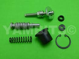 yz125 brake master cylinder repair kit rear msk032 master