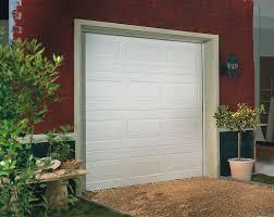 Traffic Doors Sectional Garage Doors To Look The Part In Cardiff And Bridgend