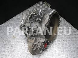 opel astra j 2012 manual transmission mz4 55575539 partan car
