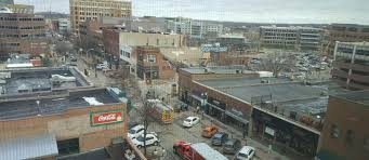 Sioux Falls Zip Code Map by Building Collapses In Downtown Sioux Falls