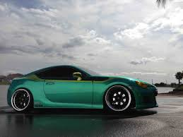 subaru brz custom wallpaper customized subaru brz saidcars info